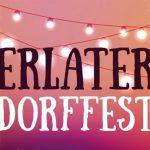 Erlater Dorffest 2017